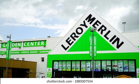Leroy Merlin Logo High Res Stock Images Shutterstock