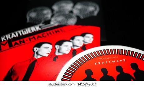 Imágenes, fotos de stock y vectores sobre Kraftwerke