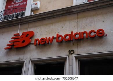 new balance rome 2017