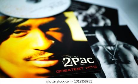 Tupac Shakur Images, Stock Photos & Vectors | Shutterstock