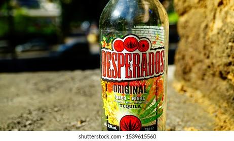 Desperados Verde Images Stock Photos Vectors Shutterstock