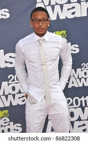 Romeo at the 2011 MTV Movie Awards at the Gibson Amphitheatre, Universal Studios, Hollywood. June 5, 2011  Los Angeles, CA Picture: Paul Smith / Featureflash