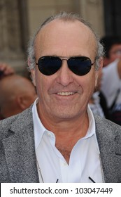 "Ron Shelton at the ""Oceans"" Los Angeles Premiere, El Capitan Theatre, Hollywood, CA. 04-17-10"