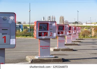 Imágenes Fotos De Stock Y Vectores Sobre Auchanfrance
