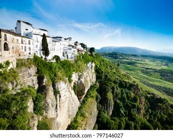 Ronda, Andalusia, Spain, Iberian Peninsula