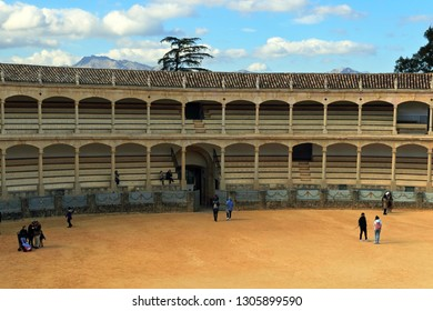 Bull Fight Images, Stock Photos & Vectors | Shutterstock