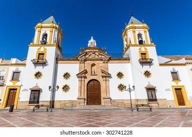 Ronda, Malaga, Andalusia, Spain