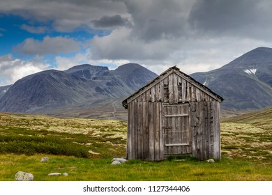 Rondane National Park, Norway