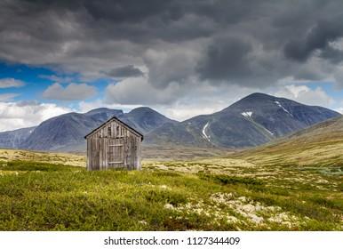 Rondane National Park, Norway