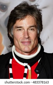 """Ronn Moss at the World premiere of """"Bolt"""" held at the El Capitan Theater in Hollywood, USA on November 17, 2008."""