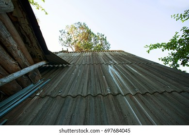 Asbestos Siding Images Stock Photos Amp Vectors Shutterstock