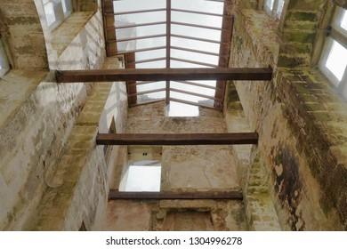 Roof of Beaufort