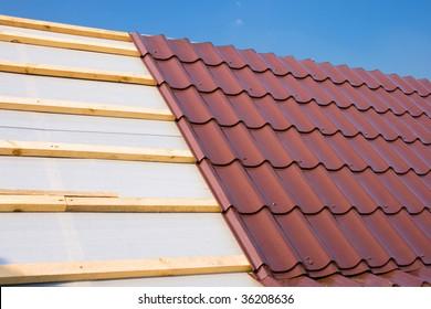 Roof buildings
