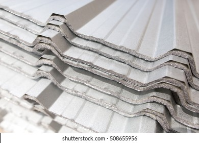 Roof Insulation.
