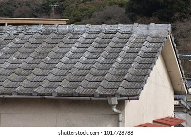 Cement Roof Images Stock Photos Vectors Shutterstock