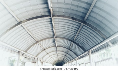 roof suitable for background