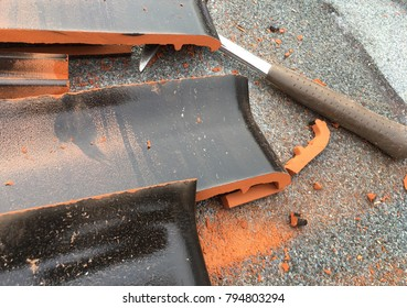 Roof tiles for roofing