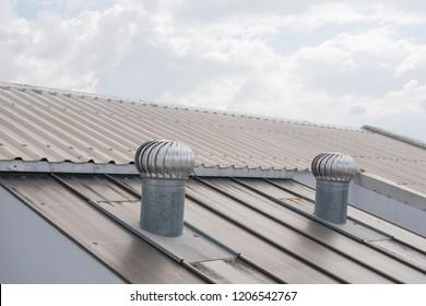 Roof Ventilator,Ball spinning ventilation