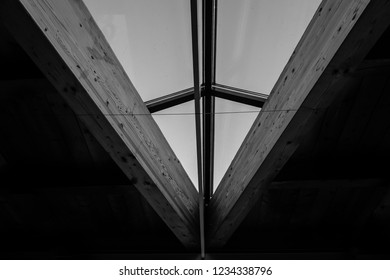 Roof window abstract