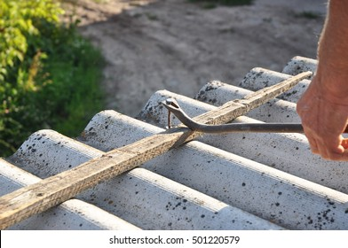 Asbestos Tile Images Stock Photos Amp Vectors Shutterstock