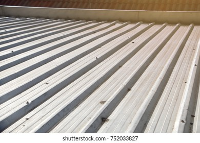 Roofing in the country