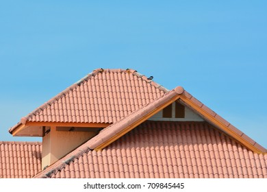 roofs, patterns