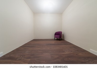 Room after finishing