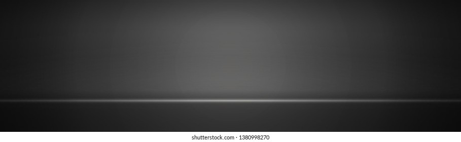 Room background color gradient The Studio can used to concept present everythink