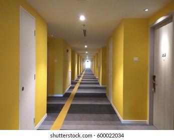 Room Corridors
