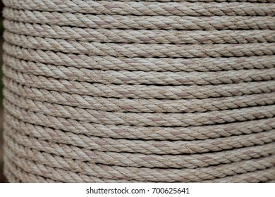 Rope background lines