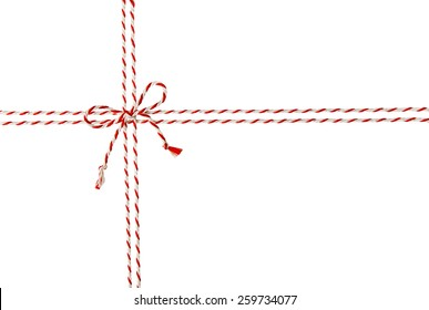 Red White Rope Images, Stock Photos & Vectors | Shutterstock