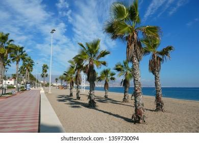 Roquetas de Mar - Andalusia, Spain
