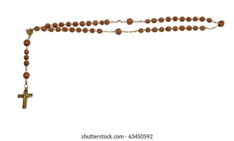 Catholic Rosary Beads Images Stock Photos Vectors Shutterstock