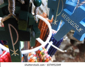 Rosary in Medjugorje