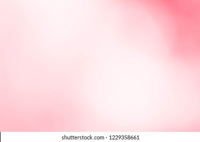 rose bokeh abstract background