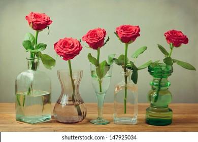 Shutterstock & Single Flower in Vase Images Stock Photos \u0026 Vectors ...