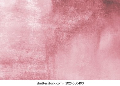 Rose gold background or texture and gradients shadow.