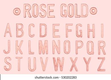 Glitter Gold Font Images, Stock Photos & Vectors | Shutterstock