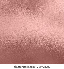 Rose Gold texture metal background