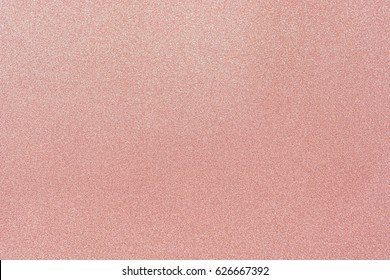 Rose golden background texture.