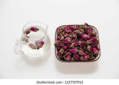 rose Tea image