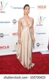 Roselyn Sanchez at the 2009 ALMA Awards. Royce Hall UCLA, Westwood, CA. 09-17-09