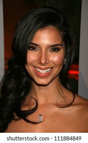 Roselyn Sanchez at the National Hispanic Media Coalition's 10th Annual Impact Awards Gala. Regent Beverly Wilshire, Beverly Hills, CA. 02-23-07