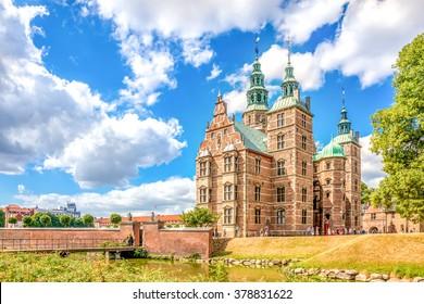 Rosenborg, Copenhagen