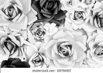 roses background texture