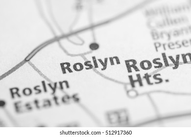 Roslyn. New York. USA