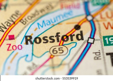 Rossford Ohio Map.Rossford Images Stock Photos Vectors Shutterstock
