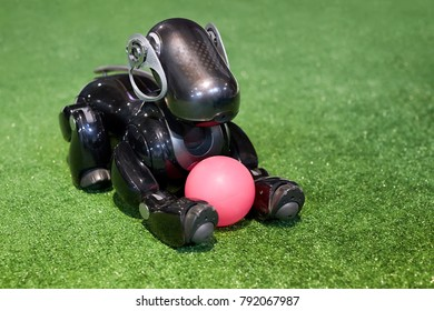 Robot Sport Images, Stock Photos & Vectors | Shutterstock