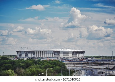 Russia Rostov On Don Images, Stock Photos & Vectors