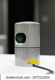 Imágenes, fotos de stock y vectores sobre Lidar Sensor